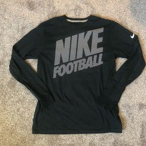 NWOT Nike Long Sleeve T-shirt